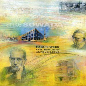 Malerei-Alfeld-Faguswerk