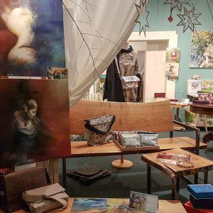 Galerie-Kurzweil-Schaufenster