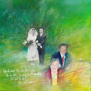 Auftragsmalerei-Goldene-Hochzeit