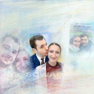 Auftragsarbeiten-Hochzeit-Paar