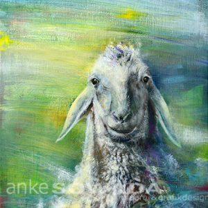 Schaf-Luzy-gemalt