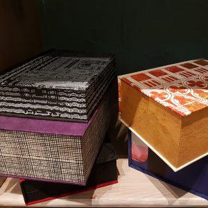 Galerie-Kurzweil-Schachteln