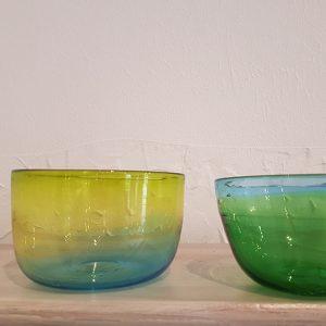 Galerie-Kurzweil-Glas-Schalen